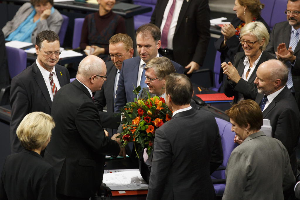Foto: Deutscher Bundestag / Thomas Trutschel/photothek.net